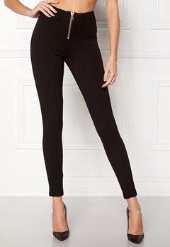 Chiara Forthi Marquesa trousers Black Bubbleroom.dk