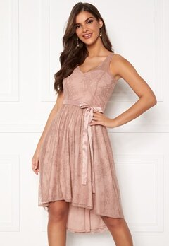 Chiara Forthi Peaches Dress Dusty lilac Bubbleroom.dk