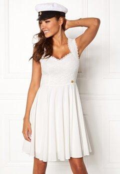 Chiara Forthi Piubella Dress Antique white Bubbleroom.dk