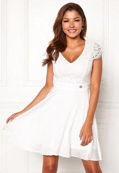 Chiara Forthi Princess Dress Antique white Bubbleroom.dk