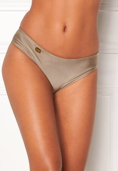 Chiara Forthi Resort Bikini Brief Golden Khaki Bubbleroom.dk