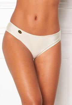 Chiara Forthi Resort Bikini Brief Pearlwhite Bubbleroom.dk