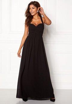 c01ec2e5c588 Chiara Forthi Sandrine Dress Black Bubbleroom.dk