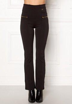 Chiara Forthi Sassari pants Black Bubbleroom.dk
