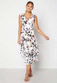 Chiara Forthi Valeria Dress Floral Bubbleroom.dk