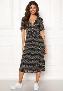 co'couture Chaney Dress Black Bubbleroom.dk