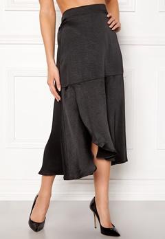 co'couture Hilton Skirt Black Bubbleroom.dk