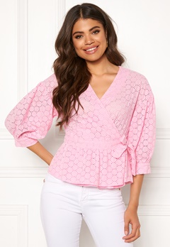 co'couture Trinetta Anglaise Shirt Candyfloss Bubbleroom.dk