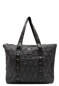 DAY ET Day GW Q Diamond Bag Black Bubbleroom.dk