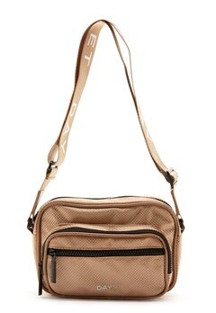 DAY ET Day GW Sporty Small Bag 02033Moonlight Beige Bubbleroom.dk