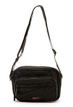 DAY ET Day GW Sporty Small Bag 12000 Black Bubbleroom.dk