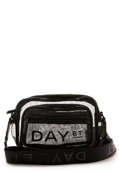 DAY ET Day Tulle SB S 12000 Black Bubbleroom.dk