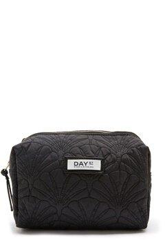 DAY ET Gweneth Tone Beauty Bag 12000 Black Bubbleroom.dk
