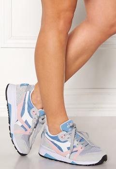 Diadora N900 Sneakers Blue/Pristine Bubbleroom.dk