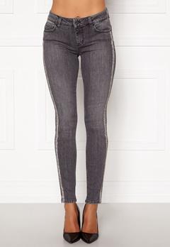 Liu Jo Divine Jeans 87205 Den.Grey fidje Bubbleroom.dk