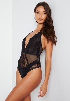 DORINA Jenner Bodysuit BK0001-Black bubbleroom.dk