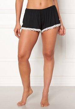 Dorina Romy Shorts V04-Black Bubbleroom.dk