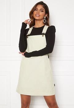 Dr. Denim Jade Pinafore Dress T77 Shell Bubbleroom.dk