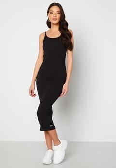 Dr. Denim Loreen Dress 101 Black Bubbleroom.dk