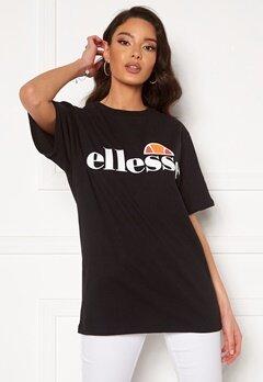 Ellesse El Albany T-Shirt Anthracite Bubbleroom.dk