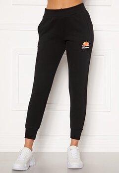 Ellesse Queenstown Sweat Pants Black Bubbleroom.dk