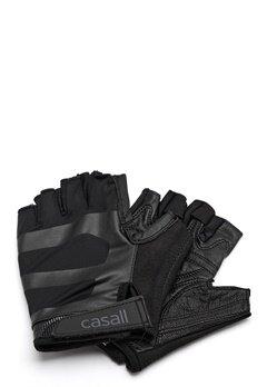 Casall Exercise Glove Multi 901 Black Bubbleroom.dk