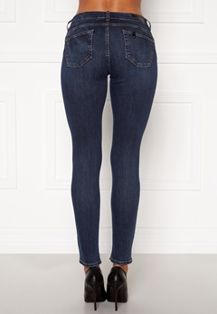 Liu Jo Fabulous Jeans 77708 Den.Blue blast Bubbleroom.dk