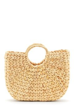 Farrow Bianca Mini Bag Light Blonde Bubbleroom.dk
