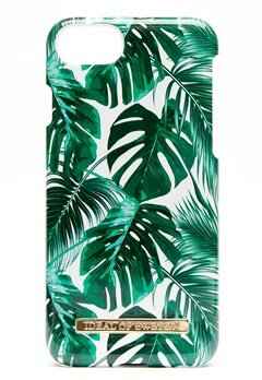 iDeal Of Sweden Fashion Case iPhone Monstera Jungle Bubbleroom.dk