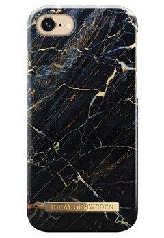 iDeal Of Sweden Fashion Case iPhone Port Laurent Marble Bubbleroom.dk