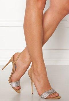 Steve Madden Fierce High Heel Sandal Rhinestones Bubbleroom.dk
