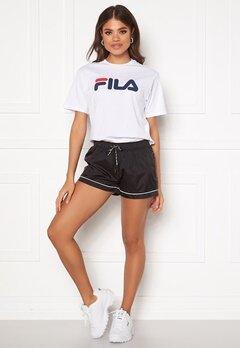 FILA Aninda Shorts Black Bubbleroom.dk