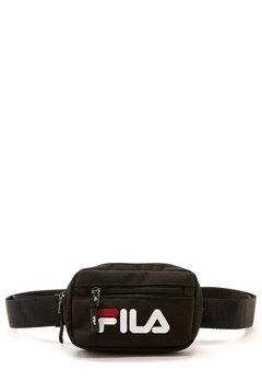 FILA Sporty Belt Bag 002 Black Bubbleroom.dk