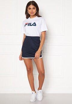 FILA Wies Skirt 170 black iris Bubbleroom.dk
