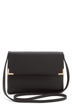 New Look Flo Crossbody Bag Black Bubbleroom.dk