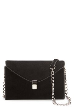 Pieces Fran Cross Body Black Bubbleroom.dk