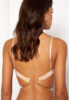 Freebra Low Back Strap 199 Transparent Bubbleroom.dk