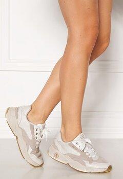 GANT Nicewill Sneaker Br. White/Off White Bubbleroom.dk