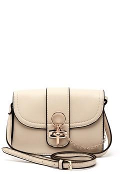 Gessy Key Bag Creme Bubbleroom.dk