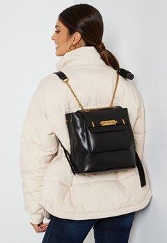 Guess Bea Backpack BLA Black bubbleroom.dk