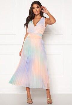 Guess Hind Dress P57C Rainbow Combo Bubbleroom.dk