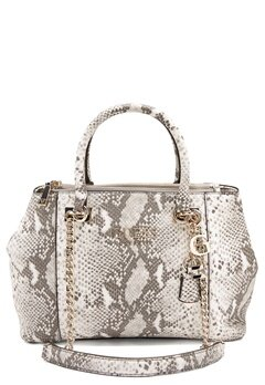 Guess Holly Status Carry All Python Bubbleroom.dk