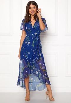 Guess Junia Dress Casual Dots And Flow Bubbleroom.dk