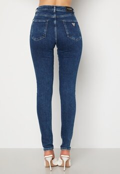 Guess Lush Skinny Jeans So Chic Bubbleroom.dk