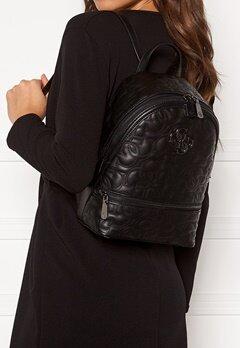 Guess New Wave Backpack Black Bubbleroom.dk
