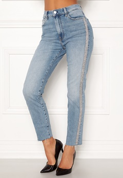 Guess The It Girl Skinny Jeans Sami Bubbleroom.dk