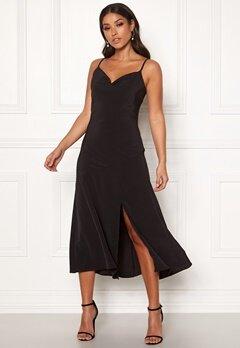 Sisters Point Guf Dress 000 Black Bubbleroom.dk