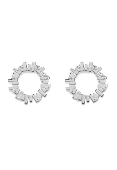 Gynning Jewelry Bricks Explosion Big Silver Bubbleroom.dk