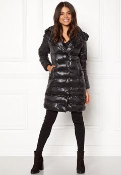 Happy Holly Alisha jacket Black Bubbleroom.dk