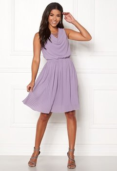 Happy Holly Aliz dress Lavender Bubbleroom.dk